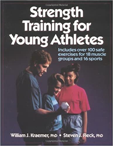 Book Strength Training for Young Athletes by William J. Kraemer (1993-03-27)