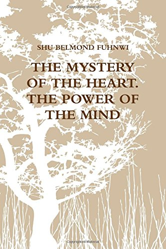 Read Online Mystery of the Heart (Power of the Mind): Power of the Mind PDF