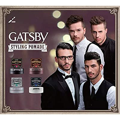 Gatsby Supreme Hold Water Based