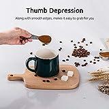 Coffee Scoop: U-Taste Durable 18/8 Stainless Steel