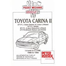Amazon peter russek books biography blog audiobooks kindle pocket mechanic for toyota carina ii from 1990 petrol and diesel models at171 fandeluxe Images