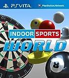Indoor Sports World  - PS Vita [Digital