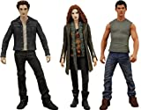 "Twilight ""Eclipse 7"" Action Figures: Set of 3"