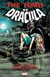 img - for Tomb of Dracula: The Complete Collection Vol. 1 book / textbook / text book