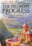 img - for The Pilgrim's Progress: In Today's English book / textbook / text book