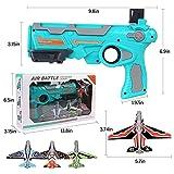 Airplane Launcher Toy, Catapult Plane Gun, Kids