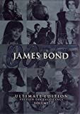 James Bond - Ultimate Edition Volume 4 (Dr No, You Only Live Twice, Moonrake, Octopussy, Tomorrow Never Dies)