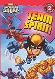 Team Spirit!, Lucy Rosen, 0606234403