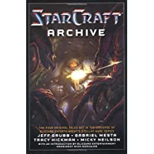 The Starcraft Archive: An Anthology
