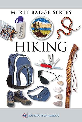 Amazon hiking merit badge series ebook boy scouts of america hiking merit badge series by of america boy scouts fandeluxe Images