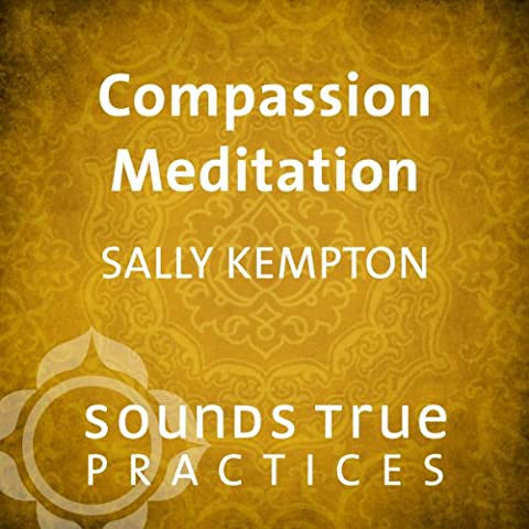 Compassion Meditation (Sally Kempton Meditation)