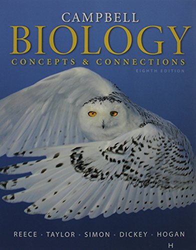 Campbell Biology:Concepts+... W/Access