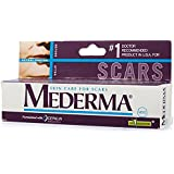 Mederma's 1 Tube X 20 Grams Gel Acne Scar Removal Keloid Skin Care