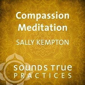Compassion Meditation Speech