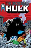Incredible Hulk Visionaries - Peter David, Vol. 1