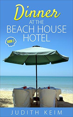 Dinner Beach House Hotel Book ebook product image