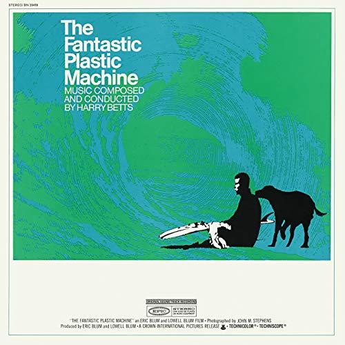 Fantastic Plastic Machine (Fantastic Plastic Machine The Fantastic Plastic Machine)