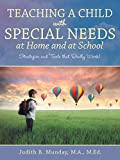 Teaching a Child with Special Needs at Home and at