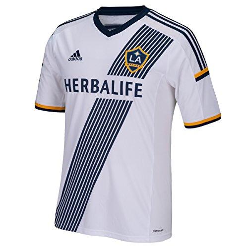 Adidas MLS LA Galaxy Home Jersey