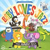 24e875f6ef0b8a Amazon.com  Ella Elephant Scats Like That  Baby Loves Jazz ...