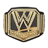 WWE Authentic Wear Championship Commemorative Title