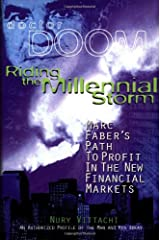 Riding the Millennial Storm: Marc Faber's Path to Profit in the Financial Markets Hardcover