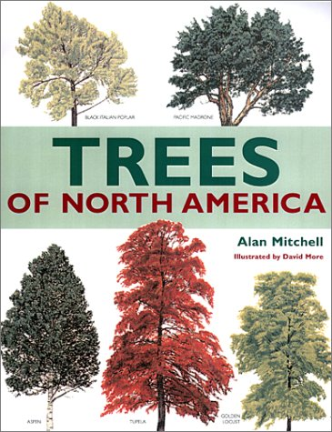 Download Trees of North America ebook