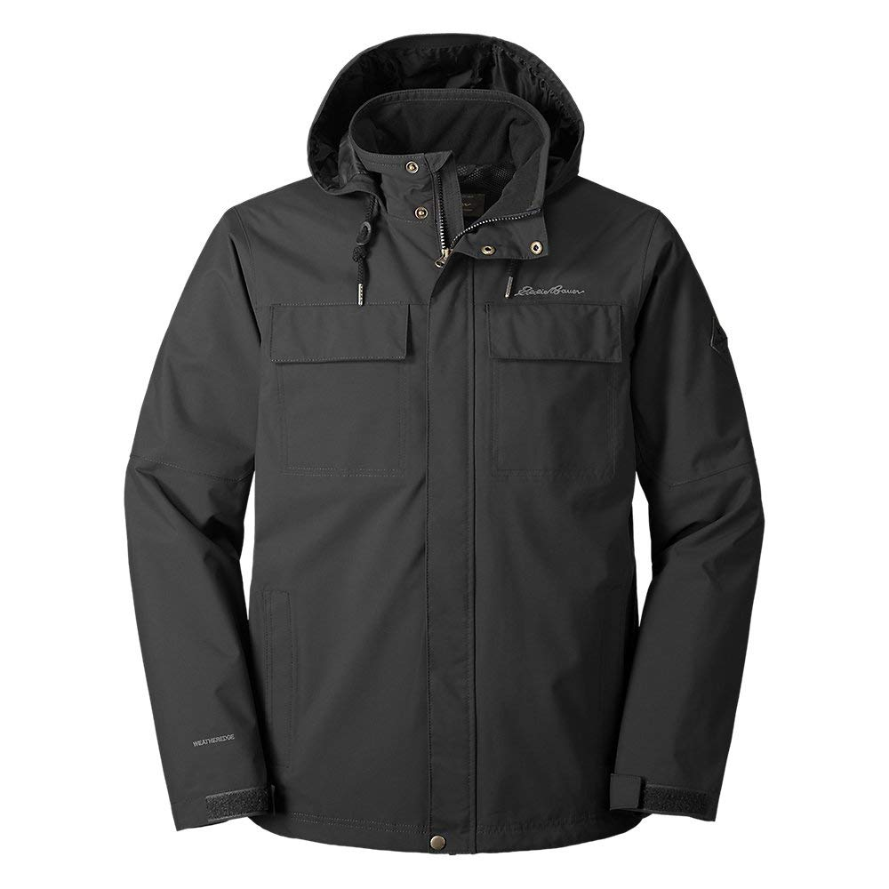 Eddie Bauer Mens Mountain Town Jacket
