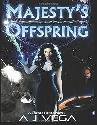 Majesty's Offspring: Age of Majesty, Omnibus Edition