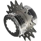 Conversion Kit Fixie Bike Single Speed Shimano Adaptor