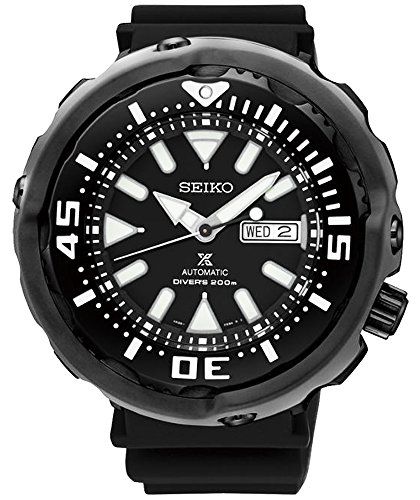 SEIKO Wrist Watch PROSPEX Automatic 200M Divers Made in Japan Watch SRPA81J1 Men's by PROSPEX