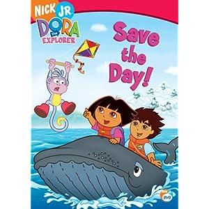 Dora the Explorer - Save the Day! (2006)