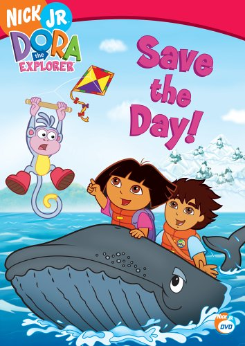 Rocks Dora - Dora the Explorer - Save the Day!