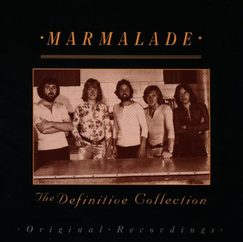 The Definitive Collection by Marmalade