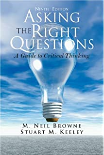 Asking the Right Questions (11th Edition) mobi download book