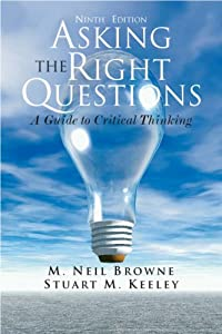 asking questions critical thinking