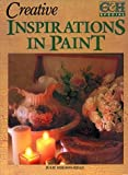 Creative Inspirations in Paint, Julie Neilson-Kelly, 186343237X
