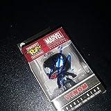 Tom Hardy - Autographed Signed Marvel Venom Pocket