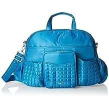 Lug Tuk Tuk Carry-All Bag, Ocean Blue, One Size