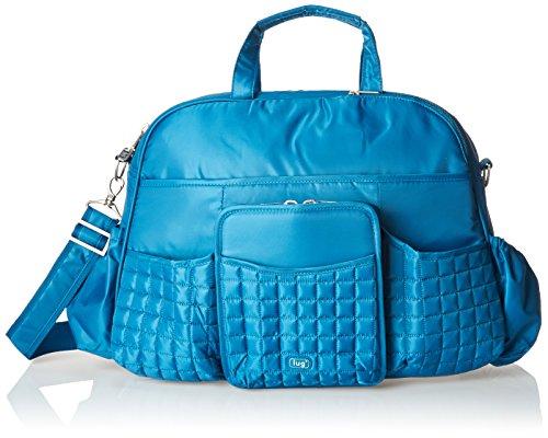Lug Tuk Carry-All Bag, Ocean Blue, One Size