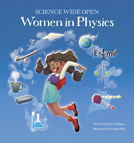 Women in Physics | A Science Book For Kids!