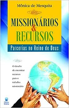 Missionários e recursos