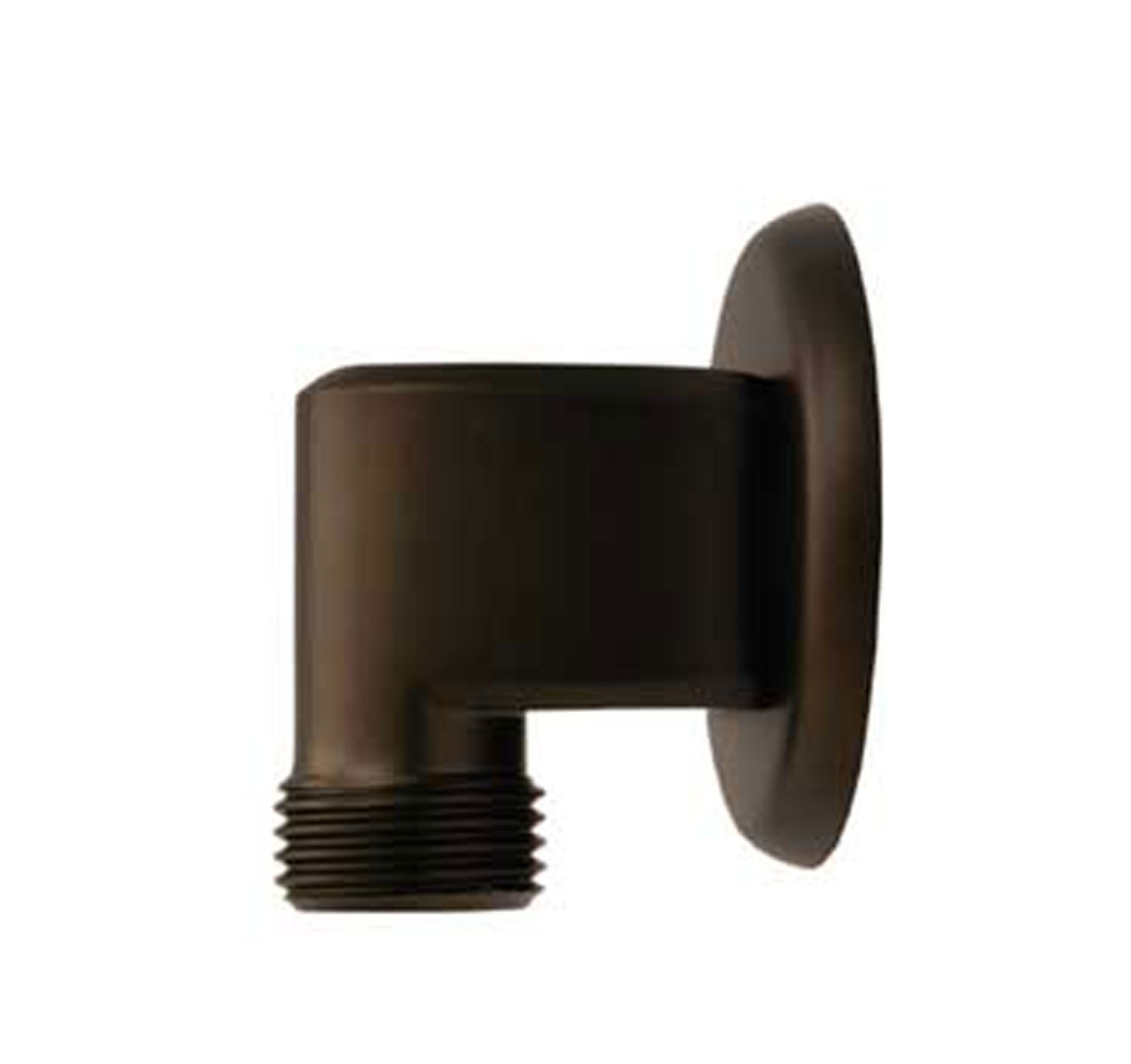 Polished Brass Whitehaus WH173A2-PBRAS Showerhaus Bathroom Supply Elbow
