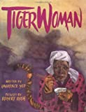 Tiger Woman, Laurence Yep, 081673464X