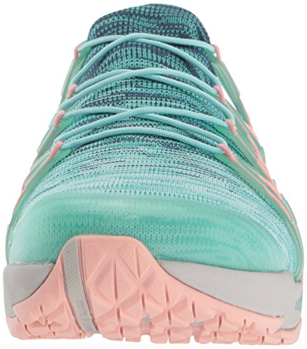 free shipping big discount quality free shipping low price Merrell Women's Bare Access Flex Knit Sneaker Aqua pay with paypal cheap price in China online cheap sale visit BKQaL5XzQf