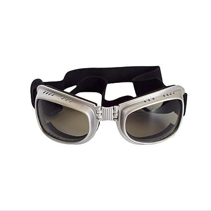 HGNZMD Gafas para Mascotas, Protección para Los Ojos, Gafas ...