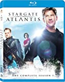 Stargate Atlantis: Season 1 [Blu-ray]