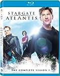 Stargate Atlantis Season 1  Blu-ray