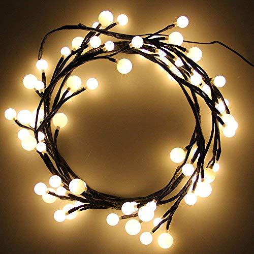 Led Vine Fairy Lights in US - 6