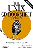The UNIX CD Bookshelf, Version 2.1, O'Reilly Media Inc., 0596000006